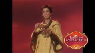 Apresentação do Conto: Aladdin e a Lâmpada Maravilhosa