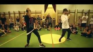 Rae Sremmurd - No Type choreography by Zita Nagy and Peter Katona