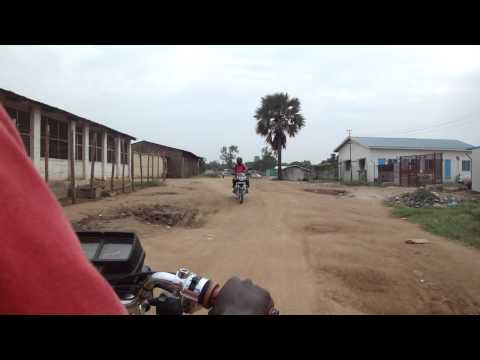 Moto Taxi Juba South Sudan Africa 4
