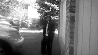 Drew Haddad - Smooth Criminal Music Video (Short)