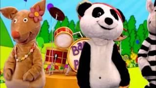 Banda do Panda - Para ser o campeão