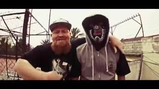 ILL MÁSCARAS & ILL WERO - ILL KREW (Video Oficial)