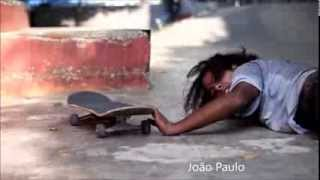 Joao Paulo e Nelson Vidiello - Sanca Skate Park Session