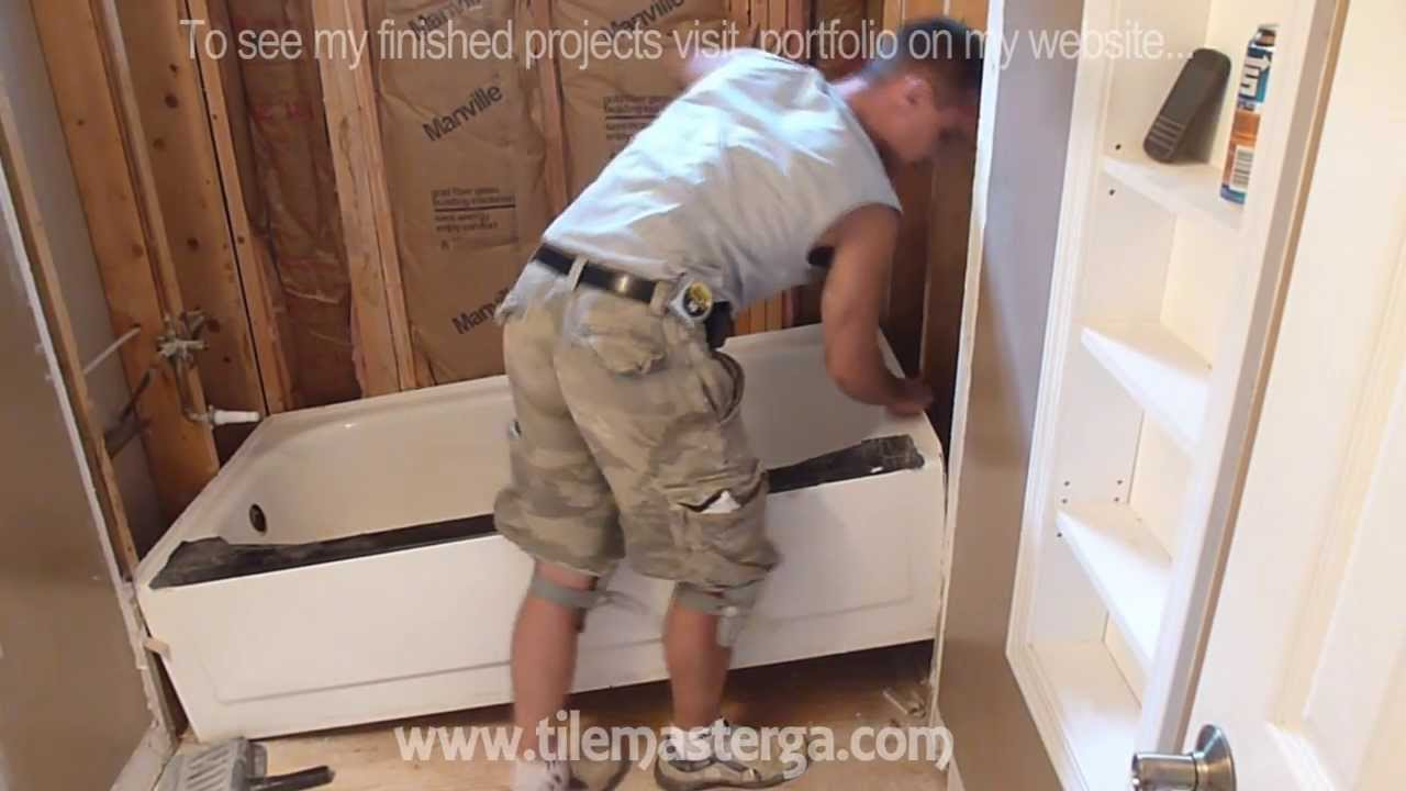 Bathroom Tub Drain Repair La Playa CA