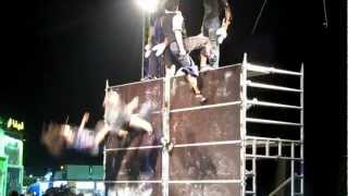 DSF 2013, Amazing Performance