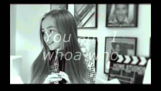 Connie Talbot - Made in the USA - Demi Lovato Cover Lyrics
