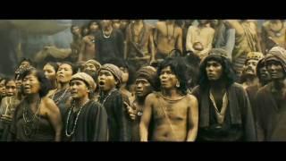 Ong Bak 2 - Trailer