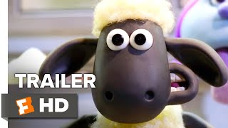 Shaun the Sheep Movie: Farmageddon Trailer #1 (2019) | Movieclips Trailers