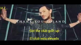 Burak Yeter - Tuesday ft. Danelle Sandoval lyrics - Suptitulada Español - Ingles
