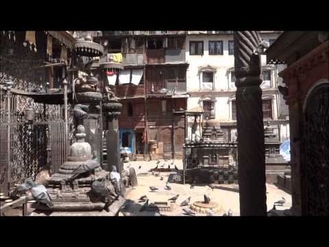 Remy & Rene in Nepal 2012: Duiffies