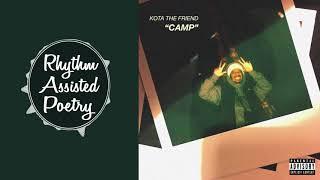 KOTA The Friend - CAMP