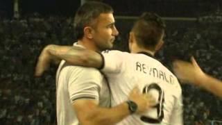 Qarabağ FK marşı - Azərçaydan `Qarabağ`a dəstək !