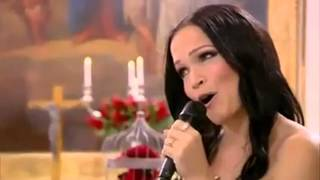 Tarja Turunen - Nothing Else Matters [Metallica cover with/2 Cellos] 21/05/2013