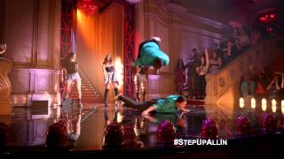 "Step Up All In (2014 Movie) Official Clip - ""Rivals"" -  Ryan Guzman, Briana Evigan"