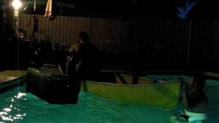 The Basilisk Float Test Part 4a