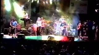 Banda Mosaico em 2004 - Meu reggae é pra voce