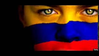 Colombia Gregor Salto Remix
