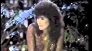 Joanna no Especial Roberto Carlos -1982