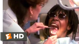 Burglar (1987) - A Dentist With an Offer Scene (2/9) | Movieclips