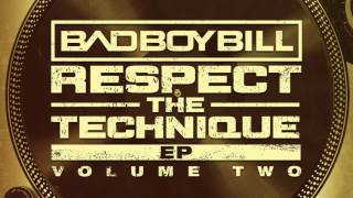 Bad Boy Bill & Bravo - Work Your Body feat. Jameisha Trice