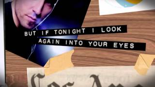Kaskade - It's You, It's Me [Lyric Video]