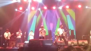 Tipe X - Tanda tanda Patah hati - live Bogor