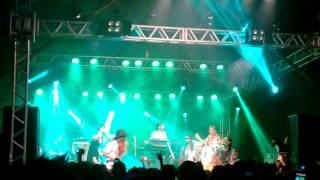 Armandinho - Lua Cheia - 09/04/2016