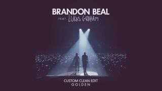Brandon Beal-Golden(ft.lukas Graham)
