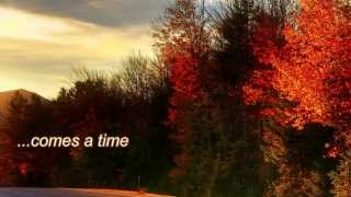 Comes A Time + Neil Young + Lyrics/1080p