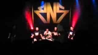 RNS (Live Gagarin 16/01) - Έκτακτο Ανακοινωθέν - Κουπλέ Buffalo Bill, Αδέσποτος