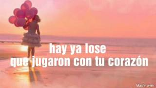 Nadie te ama yo Musiko (letra)