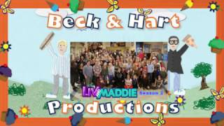 Every Liv and Maddie End Card Variation