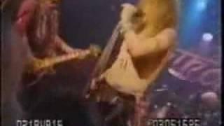 Guns N` Roses - It`s so easy official video