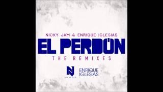 Nicky Jam & Enrique Iglesias - El Perdón (Remix) ft. DJ Buddha