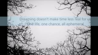 INSOMNIUM - Ephemeral |lyrics|