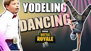 Yodeling Walmart Kid EDM Remix-FORTNITE REMIX (MUST WATCH) by sedtv