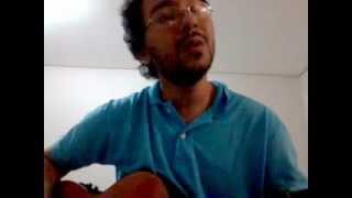 O Tom do Amor(Moska e Zélia Duncan) cantada por David Viana