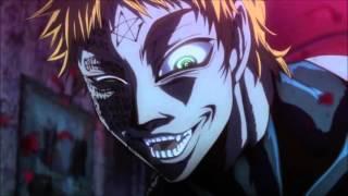 Hellsing Ultimate - Seras Gets Tortured
