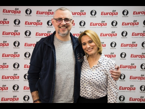 La Radio cu Andreea Esca si Vlad Petreanu