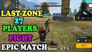 Epic Free fire match||free fire best gameplay tricks|| Run gaming