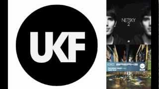 Come Alive (DC Breaks UKF Podcast Remix) - Netsky