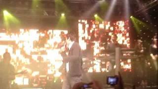 Luan Santana - Tô de cara ( Show em Chapecó.)