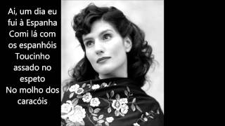 Amalia Rodrigues - Caracois