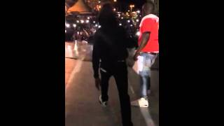 Gyptian Live In Belize City Feb 22 2016
