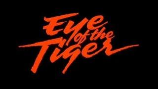 Eye Of The Tiger Motivation (Kids Version)
