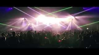 Angerfist - Raise & Revolt | Official trailer