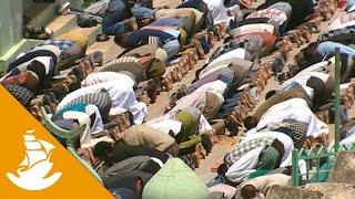 Ethiopia, Muslim and Christian width=