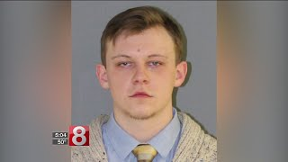 PD: Montville substitute teacher arrested for holding after school 'fight club' in classroom