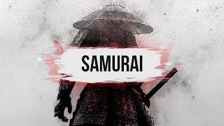 GAWTBASS - Samurai (Original Mix)