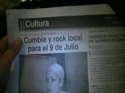 Viaje por Sudamerica di Giacomo Sanesi. (ARG). 01022 – rassegna stampa settimana 31